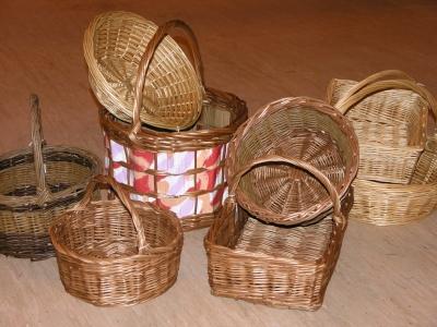 sélection premium 83b89 3b253 Clapp's Baskets